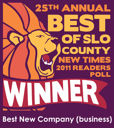 Best Of Logo 2011 Winner Core Dance San Luis Obispo